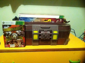 Borderlands 2 Loot Chest